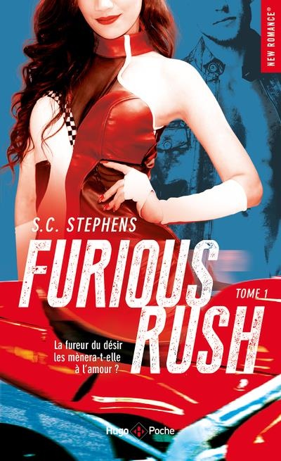 FURIOUS RUSH - TOME 1